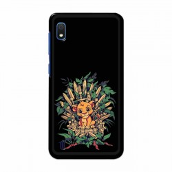 Buy Samsung Galaxy A10 Real King Mobile Phone Covers Online at Craftingcrow.com