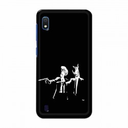 Buy Samsung Galaxy A10 Scooby and Shaggy Mobile Phone Covers Online at Craftingcrow.com