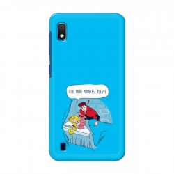 Buy Samsung Galaxy A10 Sleeping Beauty Mobile Phone Covers Online at Craftingcrow.com
