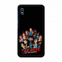 Buy Samsung Galaxy A10 The Boys Mobile Phone Covers Online at Craftingcrow.com