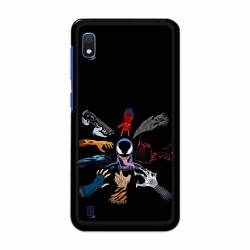 Buy Samsung Galaxy A10 Venom Wick Mobile Phone Covers Online at Craftingcrow.com