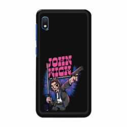 Buy Samsung Galaxy A10 Wick Vs Underworld Mobile Phone Covers Online at Craftingcrow.com
