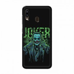 Buy Samsung Galaxy A20 Be Happy Mobile Phone Covers Online at Craftingcrow.com