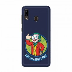 Buy Samsung Galaxy A20 Comedian Boy Mobile Phone Covers Online at Craftingcrow.com
