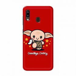 Buy Samsung Galaxy A20 Goodbye Dobby Mobile Phone Covers Online at Craftingcrow.com