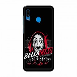 Buy Samsung Galaxy A30 Bella Ciao Mobile Phone Covers Online at Craftingcrow.com