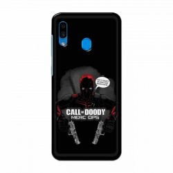 Buy Samsung Galaxy A30 Call of Doody Mobile Phone Covers Online at Craftingcrow.com