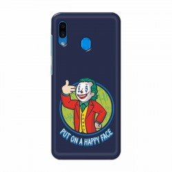 Buy Samsung Galaxy A30 Comedian Boy Mobile Phone Covers Online at Craftingcrow.com