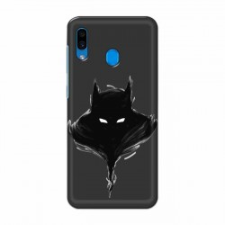 Buy Samsung Galaxy A30 Dark Jinn Mobile Phone Covers Online at Craftingcrow.com