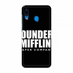 Buy Samsung Galaxy A30 Dunder Mobile Phone Covers Online at Craftingcrow.com