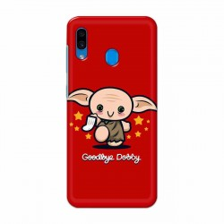 Buy Samsung Galaxy A30 Goodbye Dobby Mobile Phone Covers Online at Craftingcrow.com