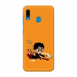 Buy Samsung Galaxy A30 Magic Tinker Mobile Phone Covers Online at Craftingcrow.com