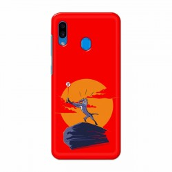 Buy Samsung Galaxy A30 No Network Mobile Phone Covers Online at Craftingcrow.com
