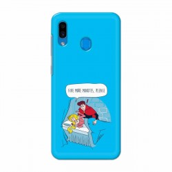 Buy Samsung Galaxy A30 Sleeping Beauty Mobile Phone Covers Online at Craftingcrow.com