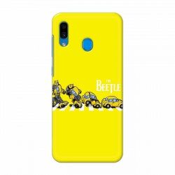 Buy Samsung Galaxy A30 The Beetle Mobile Phone Covers Online at Craftingcrow.com