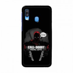 Buy Samsung Galaxy A40 Call of Doody Mobile Phone Covers Online at Craftingcrow.com