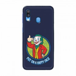 Buy Samsung Galaxy A40 Comedian Boy Mobile Phone Covers Online at Craftingcrow.com
