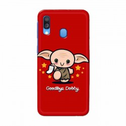 Buy Samsung Galaxy A40 Goodbye Dobby Mobile Phone Covers Online at Craftingcrow.com