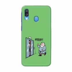 Buy Samsung Galaxy A40 Ho Th D Or Mobile Phone Covers Online at Craftingcrow.com