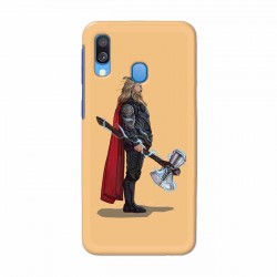 Buy Samsung Galaxy A40 Lebowski Mobile Phone Covers Online at Craftingcrow.com