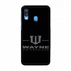 Buy Samsung Galaxy A40 Wayne Enterprises Mobile Phone Covers Online at Craftingcrow.com