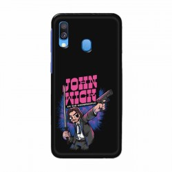 Buy Samsung Galaxy A40 Wick Vs Underworld Mobile Phone Covers Online at Craftingcrow.com