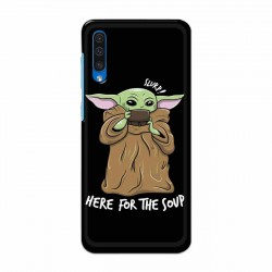Buy Samsung Galaxy A50 Here for the Soup Mobile Phone Covers Online at Craftingcrow.com