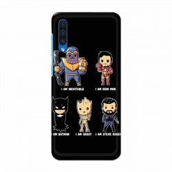 Buy Samsung Galaxy A50 I am Everyone Mobile Phone Covers Online at Craftingcrow.com