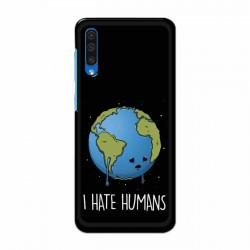 Buy Samsung Galaxy A50 I Hate Humans Mobile Phone Covers Online at Craftingcrow.com