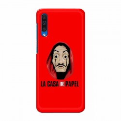 Buy Samsung Galaxy A50 La Casa De Papel Mobile Phone Covers Online at Craftingcrow.com