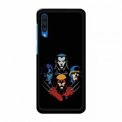 Buy Samsung Galaxy A50 Mutant Rhapsody Mobile Phone Covers Online at Craftingcrow.com