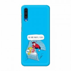 Buy Samsung Galaxy A50 Sleeping Beauty Mobile Phone Covers Online at Craftingcrow.com