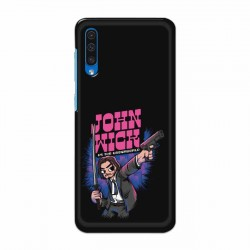 Buy Samsung Galaxy A50 Wick Vs Underworld Mobile Phone Covers Online at Craftingcrow.com