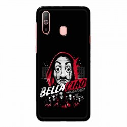 Buy Samsung Galaxy A60 Bella Ciao Mobile Phone Covers Online at Craftingcrow.com
