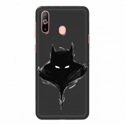 Buy Samsung Galaxy A60 Dark Jinn Mobile Phone Covers Online at Craftingcrow.com
