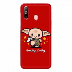 Buy Samsung Galaxy A60 Goodbye Dobby Mobile Phone Covers Online at Craftingcrow.com