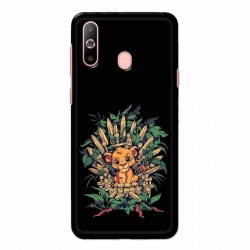Buy Samsung Galaxy A60 Real King Mobile Phone Covers Online at Craftingcrow.com