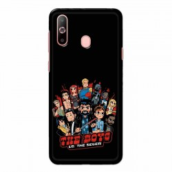 Buy Samsung Galaxy A60 The Boys Mobile Phone Covers Online at Craftingcrow.com