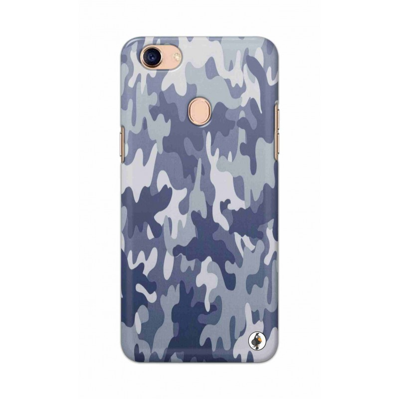 Oppo F5 - Camouflage Wallpapers  Image