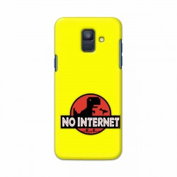 Buy Samsung Galaxy A6 2018 No Internet Mobile Phone Covers Online at Craftingcrow.com