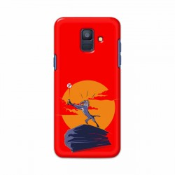 Buy Samsung Galaxy A6 2018 No Network Mobile Phone Covers Online at Craftingcrow.com
