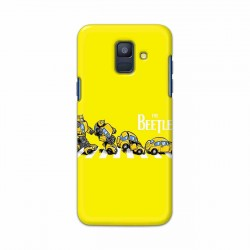 Buy Samsung Galaxy A6 2018 The Beetle Mobile Phone Covers Online at Craftingcrow.com