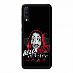 Buy Samsung Galaxy A70 Bella Ciao Mobile Phone Covers Online at Craftingcrow.com