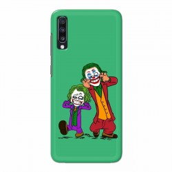 Buy Samsung Galaxy A70 Dual Joke Mobile Phone Covers Online at Craftingcrow.com
