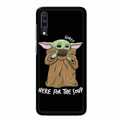 Buy Samsung Galaxy A70 Here for the Soup Mobile Phone Covers Online at Craftingcrow.com