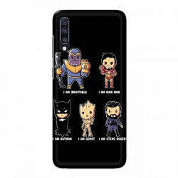 Buy Samsung Galaxy A70 I am Everyone Mobile Phone Covers Online at Craftingcrow.com