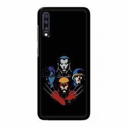 Buy Samsung Galaxy A70 Mutant Rhapsody Mobile Phone Covers Online at Craftingcrow.com