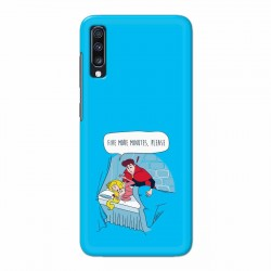 Buy Samsung Galaxy A70 Sleeping Beauty Mobile Phone Covers Online at Craftingcrow.com