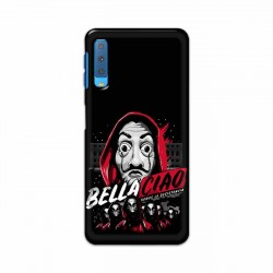 Buy Samsung Galaxy A7 2018 Bella Ciao Mobile Phone Covers Online at Craftingcrow.com