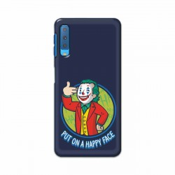 Buy Samsung Galaxy A7 2018 Comedian Boy Mobile Phone Covers Online at Craftingcrow.com